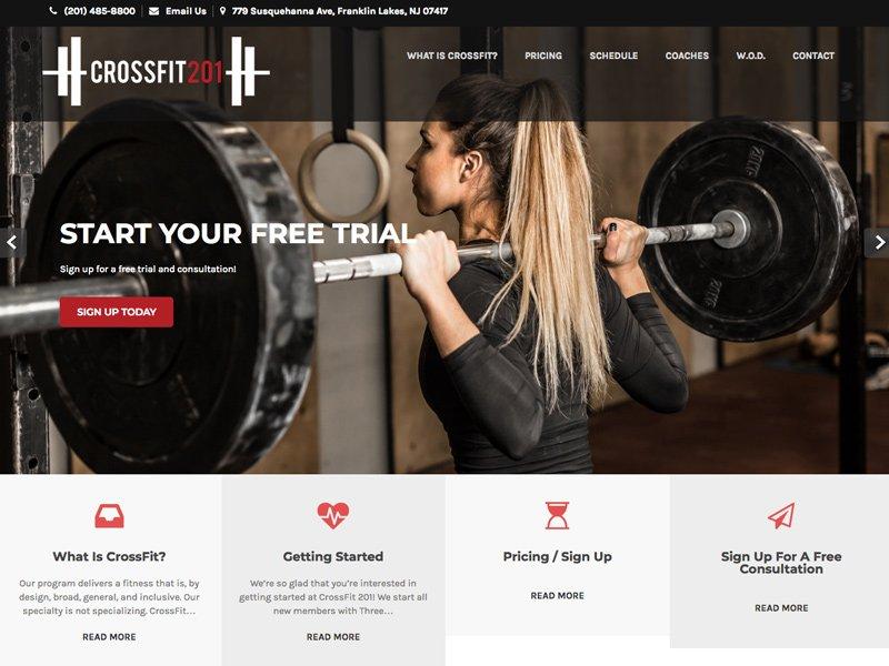 CrossFit 201